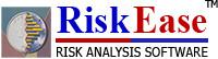 RiskEase Logo